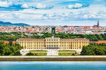 Vienna 3 hour walking tour