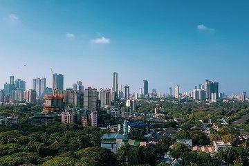 Full Day Customisable Private Tour of Mumbai