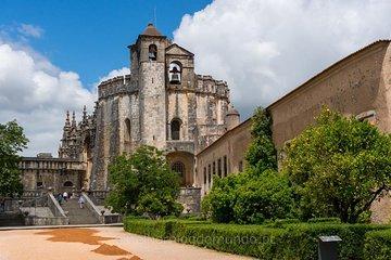 Tomar / Coimbra Private Tour * Private Tours *