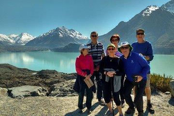 Kakapo 21 Day New Zealand Small Group Tour