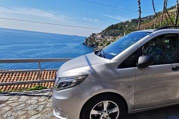 In the heart of the Amalfi Coast