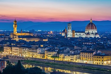 Firenze 3 hour walking tour