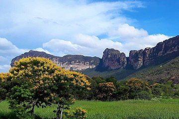 Trekking in Chapada da Diamantina