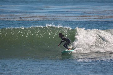 5 Pack Surf Lessons
