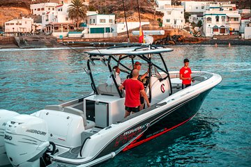 Tenerife Exclusive VIP Charter Boat Trip