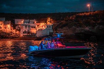 Tenerife Exclusive VIP Charter SpeedBoat Trip