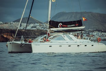 Tenerife Private Charter - Luxury Sunset Tour