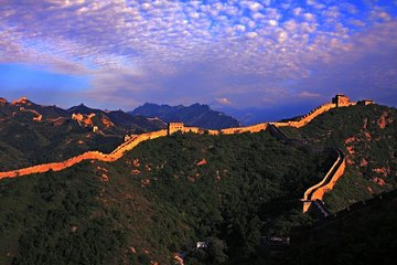 Beijing 2-Day Group Tour Including Forbidden City And Jinshanling Great Wall