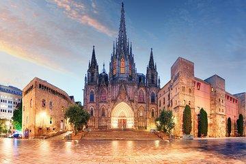 Birthday celebration trip to Barcelona