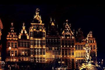 Full Day Antwerp & Mechelen