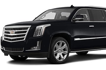 Washington, DC: Private Airport Transfer(SUV): To or From: (DCA) Reagan National