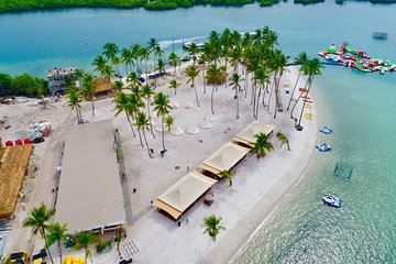 Ranoh Island One Day Tour