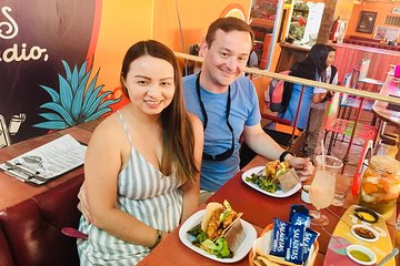 Cabo San Lucas Locals Favorite Taco Tour