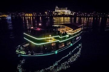Night Boat Party: Mallorca Nightlife