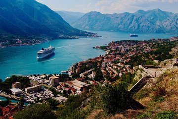 Private Self Customized Boat Tour Per Hour