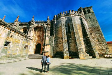 Tomar and Obidos Medieval Villages World Heritage Tour