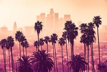 Birthday celebration trip to Los Angeles