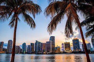 Birthday celebration trip to Miami