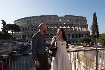 Best of Rome and Vatican City Shared Shore Excursion from Civitavecchia Port