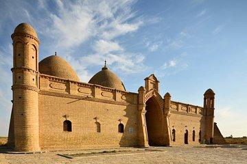 Silk Road Adventures