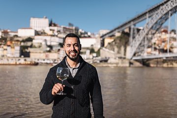 Porto Food & Wine Small Group Tour with a Sommelier Tickets