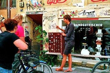 Bicycle tour through the