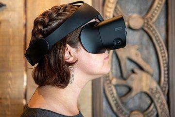 北歐海盜VR體驗
