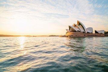 Birthday celebration trip to Sydney