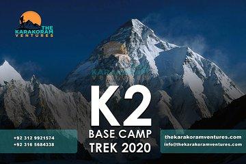 K2 Base Camp Trek 2020 | Descuento...