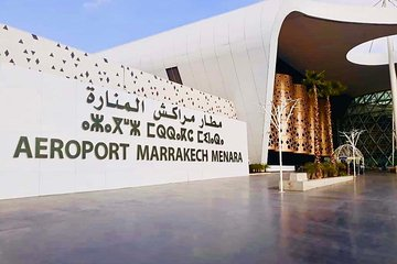 Private Transfer: From Marrakech hotels to Menara Airport