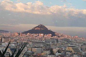 Mount Lycabettus Walking Tour in Athens