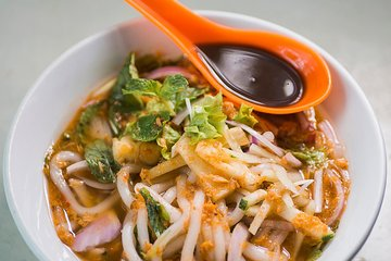 Penang Street Food Experience