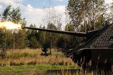 Panzerfahrung