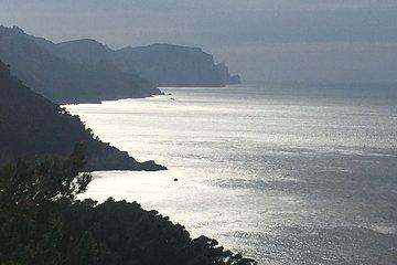 Nyt en uforglemmelig utflukt med Josep, fjellguiden din på Mallorca