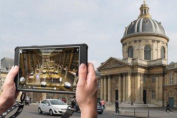 Eiffel Tower Skip-the-Line Access Summit Option Seine River Cruise & Paris Tour