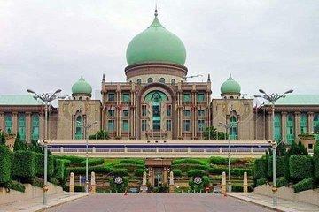 Tour di Putrajaya da Kuala Lumpur