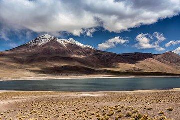 4 dager Maravillas Atacama: Moon Valley, Archaelogic, Altiplanic...