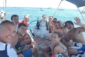 Favignana and Levanzo sailing from...