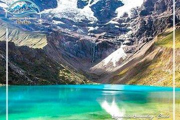 Huamantay泻湖(一日游)