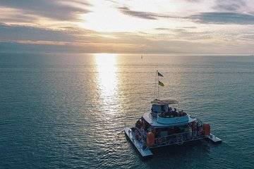 Dickson Dragon Amazing Sunset Cruise