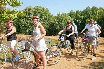 Mountain Bike Ride for 35 Km