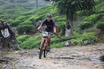 Kandy Mountain Bike Ride Through the...