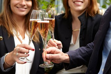 Great Sparkling tour: the Crémant experience