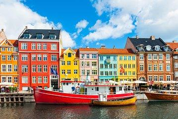 A mother/daughter trip to Copenhagen