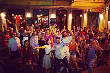 The Original Pub Crawl - Athens Drunk Tour