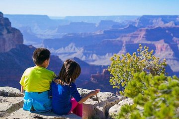 Grand Canyon National Park Tour med ...