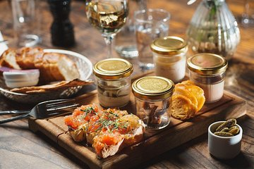 Stockholm Dinner Experience
