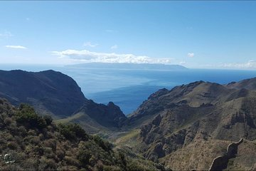 Private Shore Excursion in Tenerife from your Cruise Ship