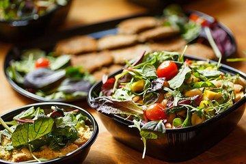 Vegetarian Food Tour