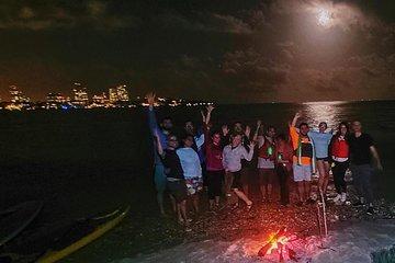 Full Moon Kayak And Paddleboard Tour